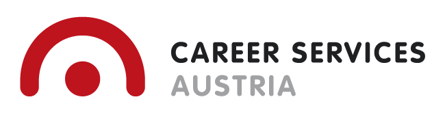 Career Services Austria Logo